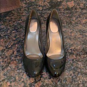 Calvin Klein Patten Shoes